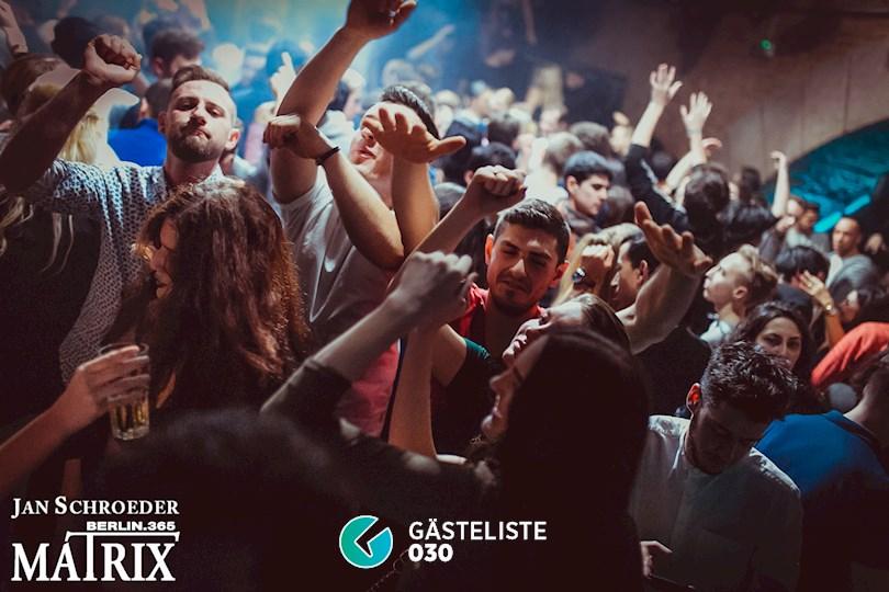 https://www.gaesteliste030.de/Partyfoto #35 Matrix Berlin vom 04.02.2017
