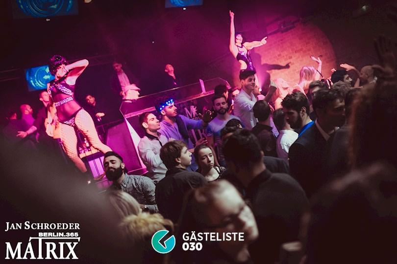 https://www.gaesteliste030.de/Partyfoto #54 Matrix Berlin vom 04.02.2017