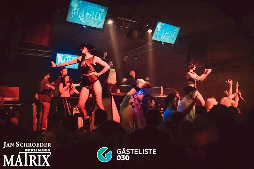 https://www.gaesteliste030.de/Partyfoto #131 Matrix Berlin vom 04.02.2017