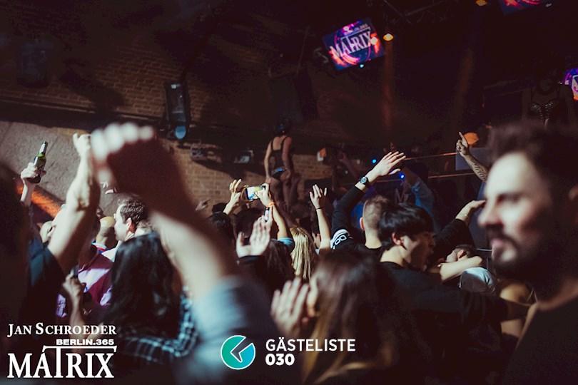 https://www.gaesteliste030.de/Partyfoto #83 Matrix Berlin vom 04.02.2017
