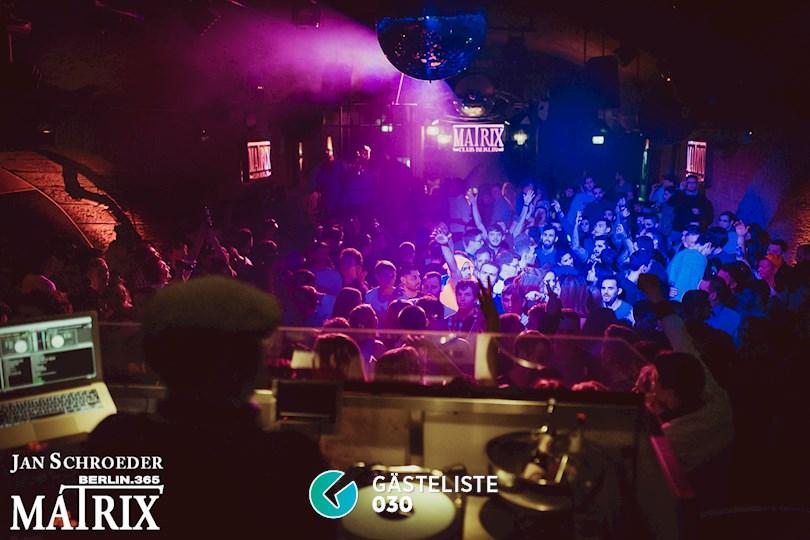 https://www.gaesteliste030.de/Partyfoto #161 Matrix Berlin vom 04.02.2017