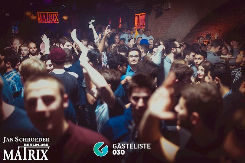 https://www.gaesteliste030.de/Partyfoto #98 Matrix Berlin vom 04.02.2017