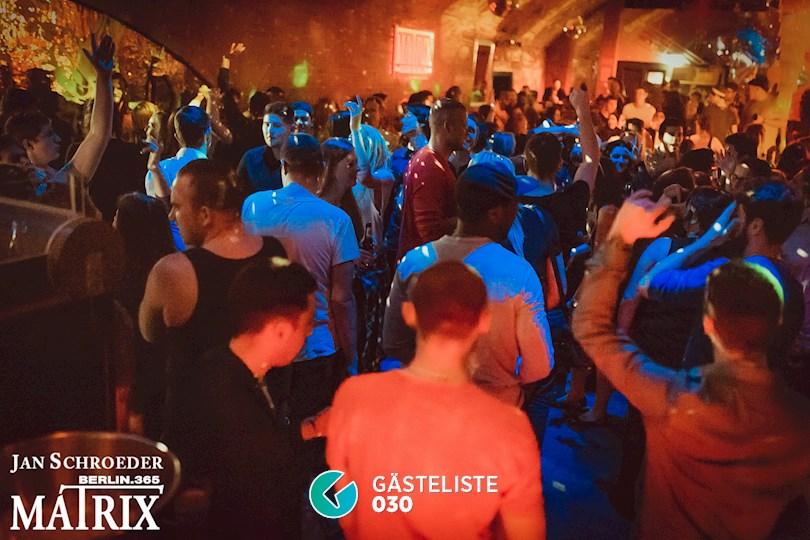 https://www.gaesteliste030.de/Partyfoto #17 Matrix Berlin vom 04.02.2017