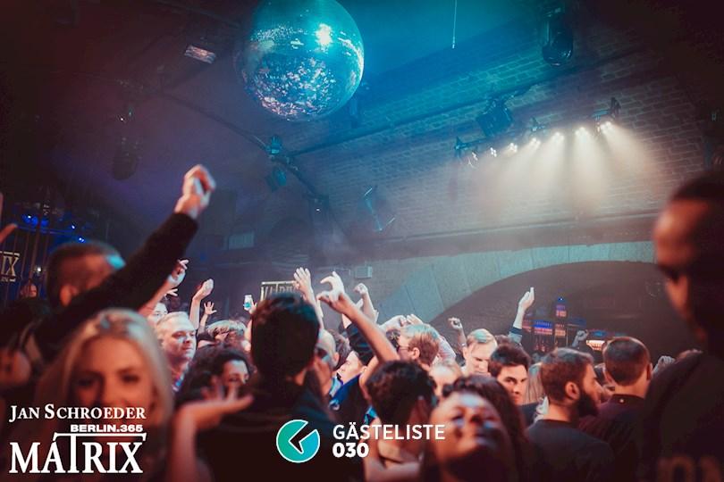 https://www.gaesteliste030.de/Partyfoto #50 Matrix Berlin vom 04.02.2017