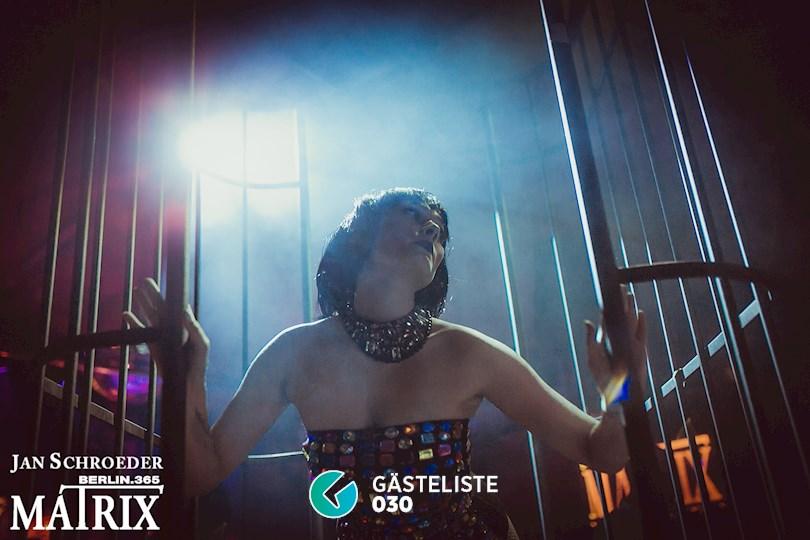 https://www.gaesteliste030.de/Partyfoto #109 Matrix Berlin vom 04.02.2017