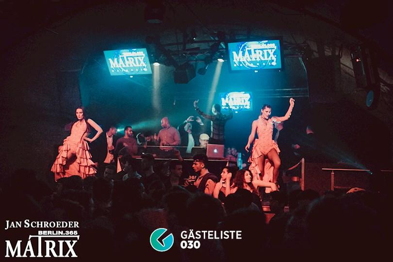 https://www.gaesteliste030.de/Partyfoto #130 Matrix Berlin vom 04.02.2017