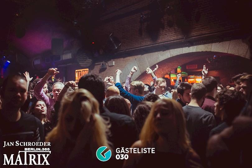 https://www.gaesteliste030.de/Partyfoto #163 Matrix Berlin vom 04.02.2017