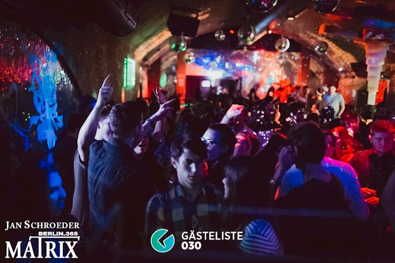 https://www.gaesteliste030.de/Partyfoto #56 Matrix Berlin vom 04.02.2017