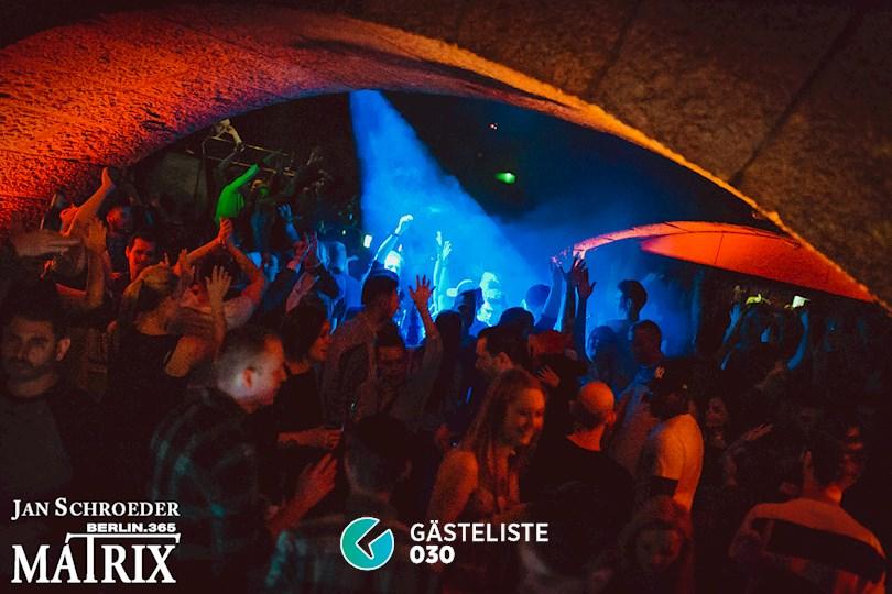 https://www.gaesteliste030.de/Partyfoto #13 Matrix Berlin vom 04.02.2017