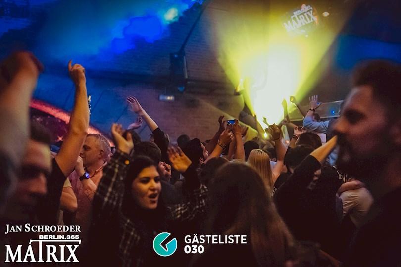 https://www.gaesteliste030.de/Partyfoto #77 Matrix Berlin vom 04.02.2017