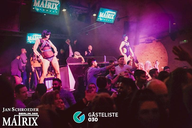 https://www.gaesteliste030.de/Partyfoto #145 Matrix Berlin vom 04.02.2017