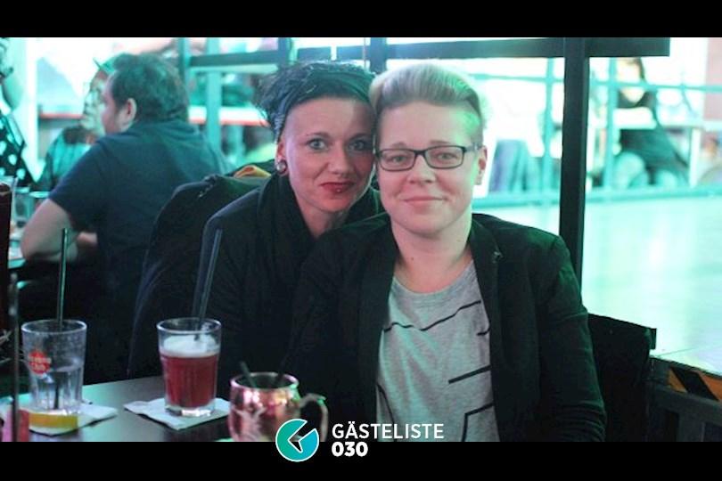 https://www.gaesteliste030.de/Partyfoto #28 Knutschfleck Berlin vom 11.02.2017