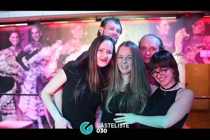 https://www.gaesteliste030.de/Partyfoto #5 Knutschfleck Berlin vom 11.02.2017
