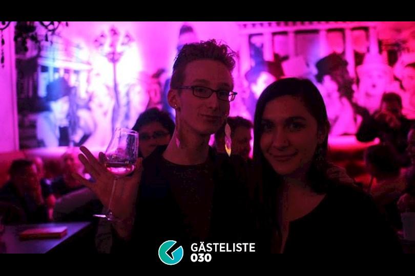 https://www.gaesteliste030.de/Partyfoto #63 Knutschfleck Berlin vom 11.02.2017