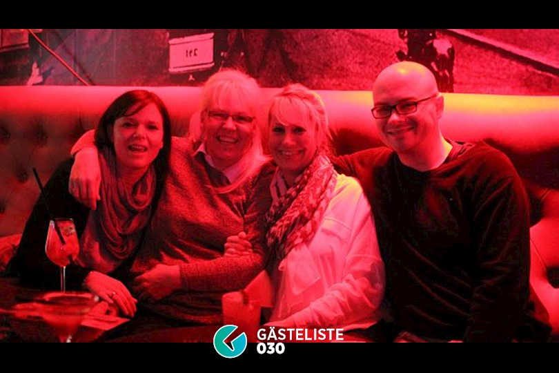 https://www.gaesteliste030.de/Partyfoto #36 Knutschfleck Berlin vom 11.02.2017