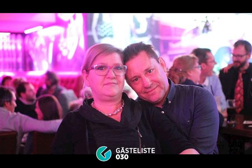 https://www.gaesteliste030.de/Partyfoto #9 Knutschfleck Berlin vom 11.02.2017