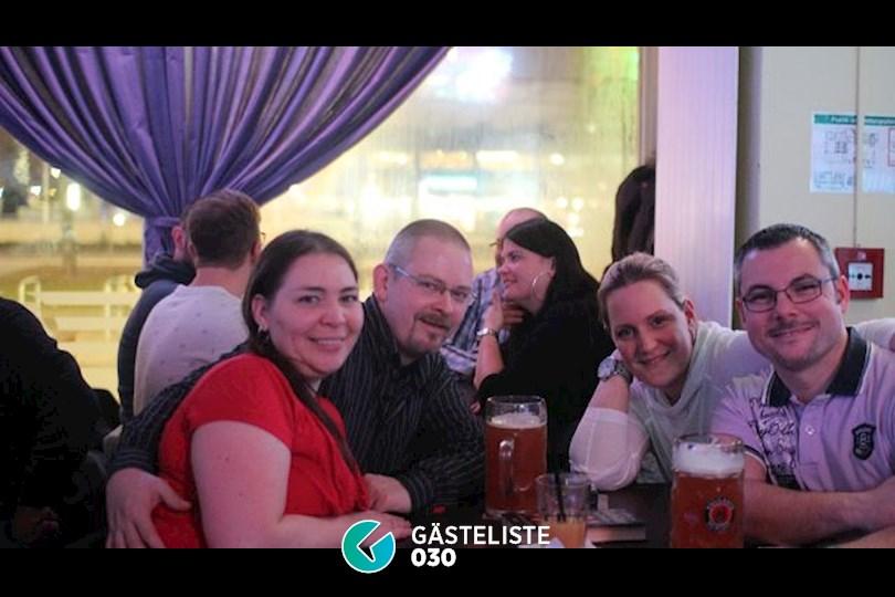 https://www.gaesteliste030.de/Partyfoto #18 Knutschfleck Berlin vom 11.02.2017