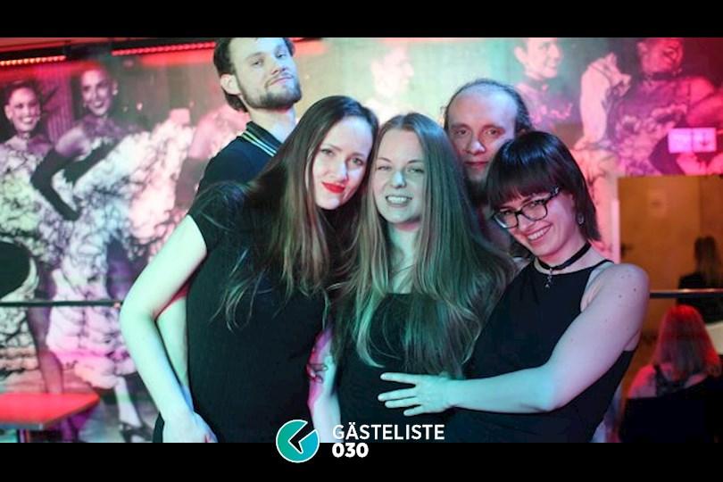 https://www.gaesteliste030.de/Partyfoto #64 Knutschfleck Berlin vom 11.02.2017