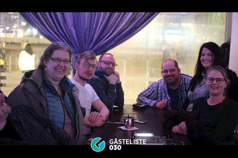 https://www.gaesteliste030.de/Partyfoto #50 Knutschfleck Berlin vom 11.02.2017
