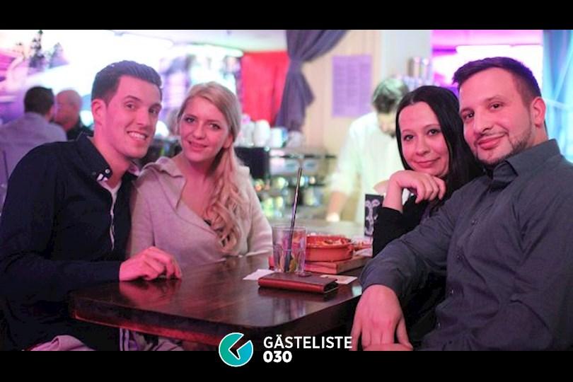 https://www.gaesteliste030.de/Partyfoto #17 Knutschfleck Berlin vom 11.02.2017