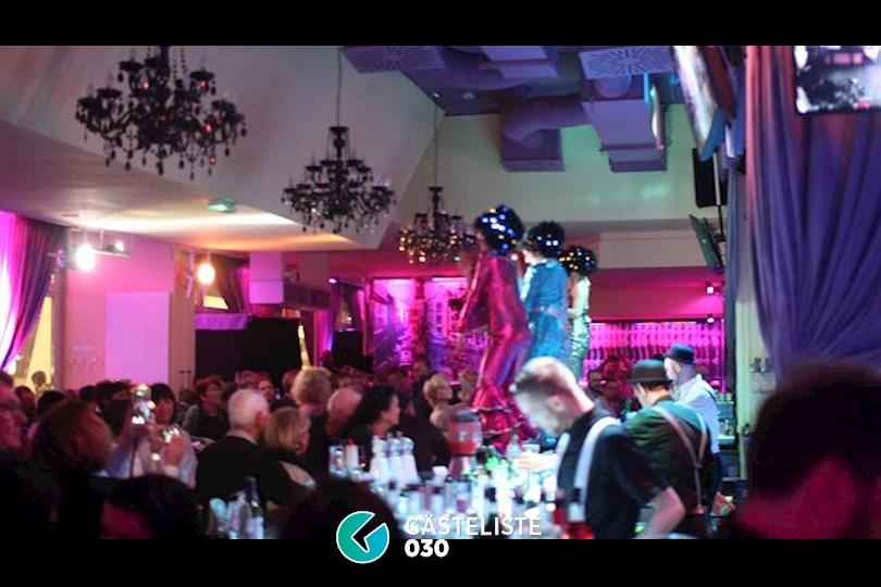 https://www.gaesteliste030.de/Partyfoto #45 Knutschfleck Berlin vom 11.02.2017