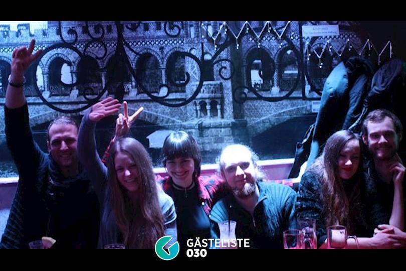 https://www.gaesteliste030.de/Partyfoto #54 Knutschfleck Berlin vom 11.02.2017