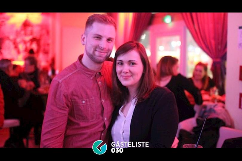 https://www.gaesteliste030.de/Partyfoto #11 Knutschfleck Berlin vom 11.02.2017