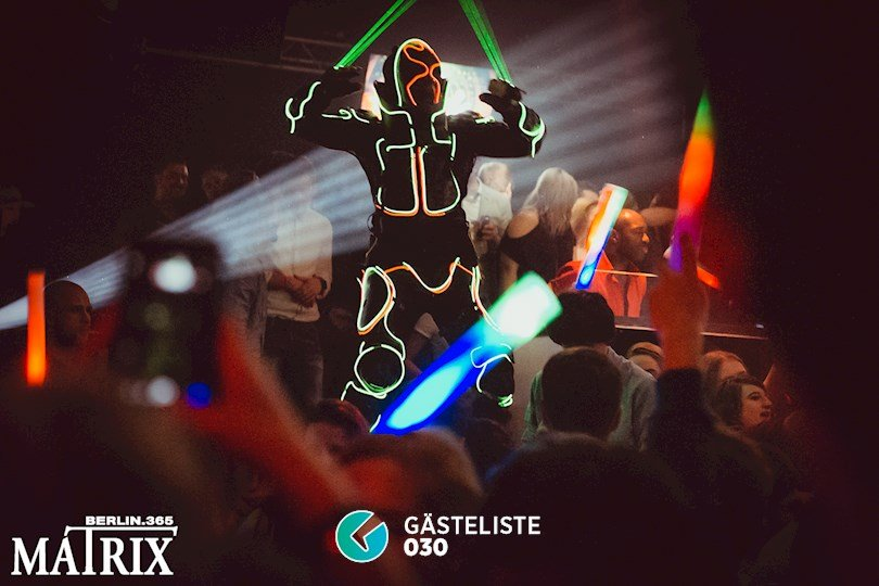 https://www.gaesteliste030.de/Partyfoto #18 Matrix Berlin vom 03.02.2017