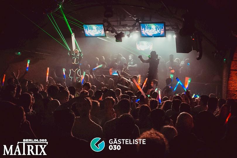 https://www.gaesteliste030.de/Partyfoto #9 Matrix Berlin vom 03.02.2017