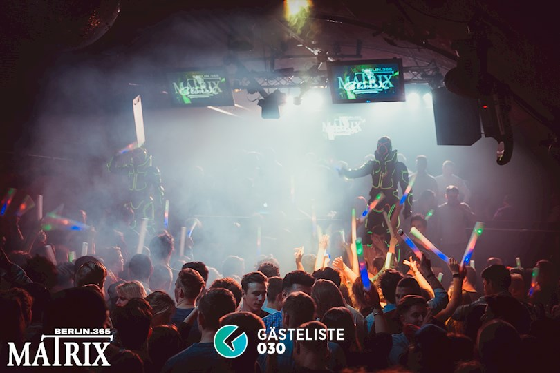 https://www.gaesteliste030.de/Partyfoto #11 Matrix Berlin vom 03.02.2017