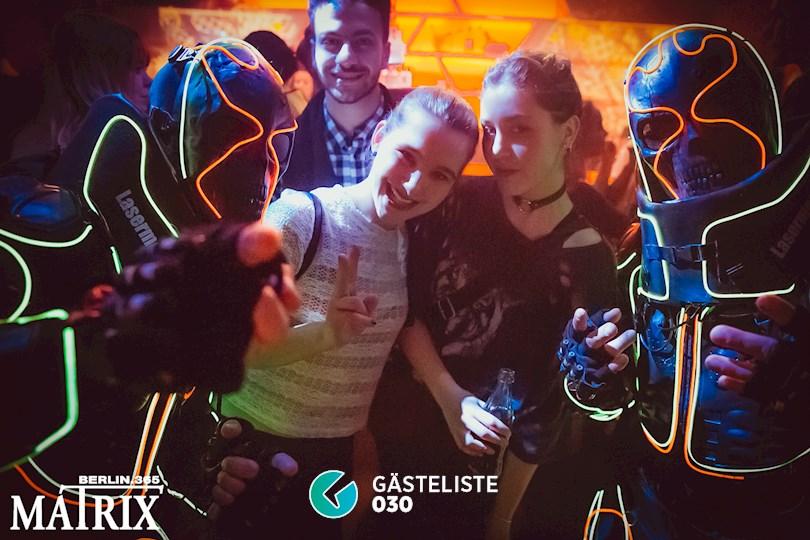 https://www.gaesteliste030.de/Partyfoto #88 Matrix Berlin vom 03.02.2017