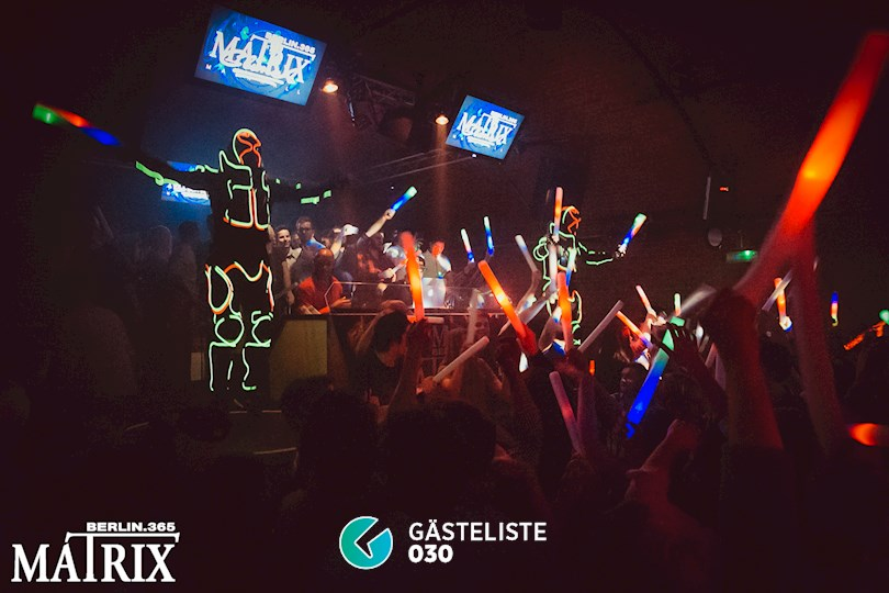 https://www.gaesteliste030.de/Partyfoto #15 Matrix Berlin vom 03.02.2017
