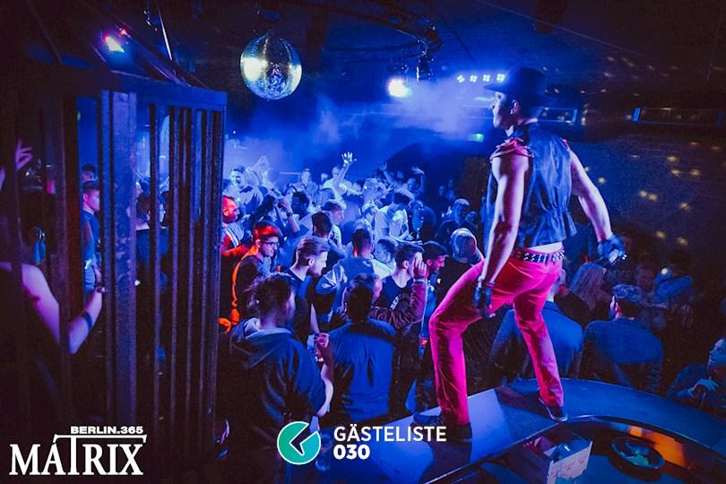 https://www.gaesteliste030.de/Partyfoto #10 Matrix Berlin vom 22.02.2017