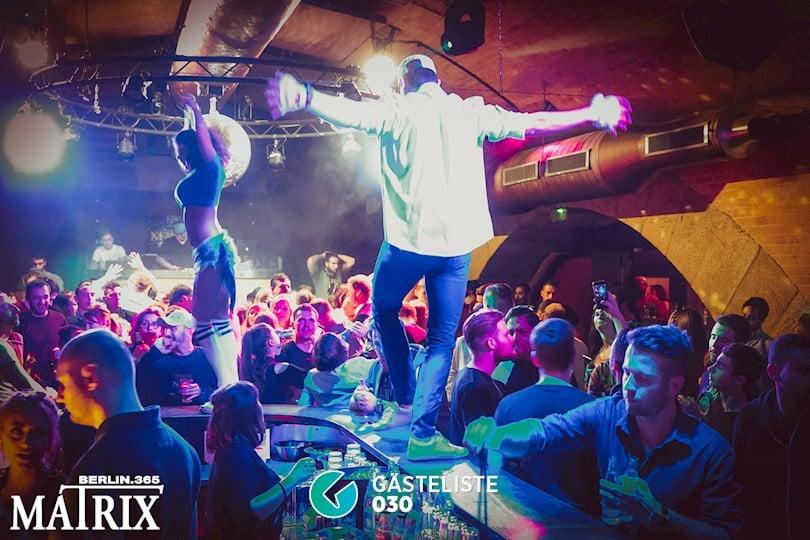 https://www.gaesteliste030.de/Partyfoto #99 Matrix Berlin vom 22.02.2017