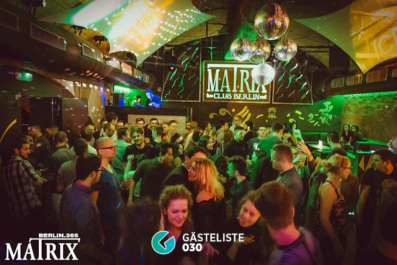 https://www.gaesteliste030.de/Partyfoto #66 Matrix Berlin vom 22.02.2017