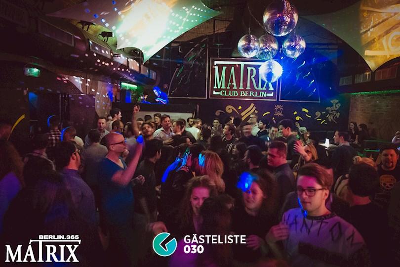 https://www.gaesteliste030.de/Partyfoto #111 Matrix Berlin vom 22.02.2017