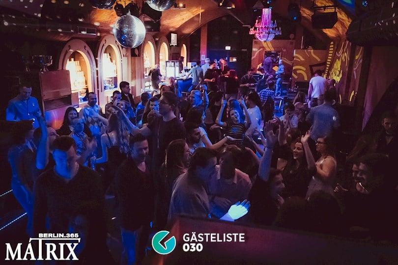 https://www.gaesteliste030.de/Partyfoto #30 Matrix Berlin vom 22.02.2017