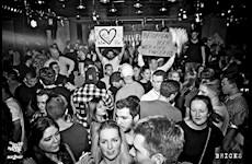 Partyfotos Bricks 25.12.2016 Beat2Meet & Traumtanz-Nacht ***X-Mas Special***