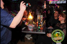 Partyfotos Green Mango 18.02.2017 Partykaraoke & Lounge-Dance