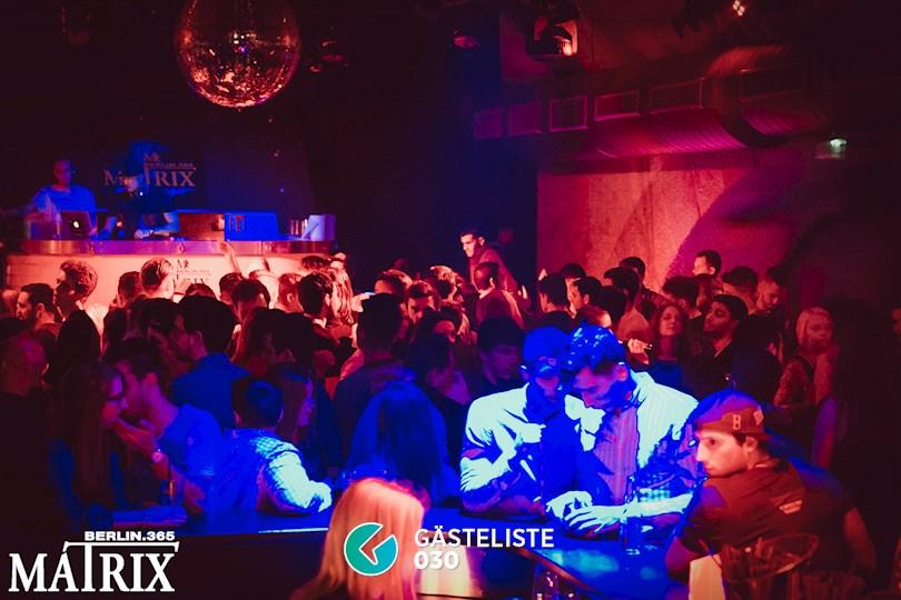 https://www.gaesteliste030.de/Partyfoto #59 Matrix Berlin vom 15.02.2017