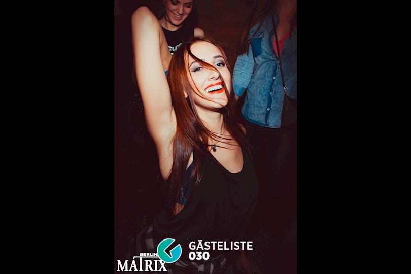 https://www.gaesteliste030.de/Partyfoto #8 Matrix Berlin vom 15.02.2017