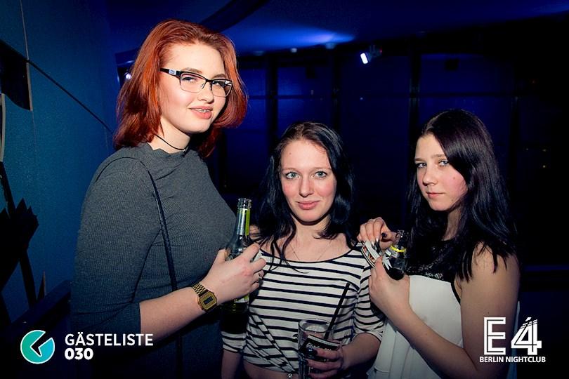 https://www.gaesteliste030.de/Partyfoto #39 E4 Berlin vom 24.02.2017