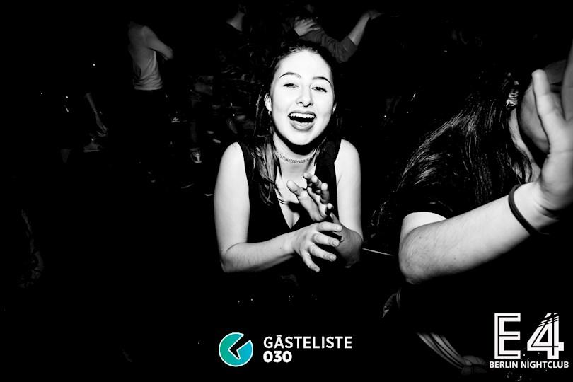 https://www.gaesteliste030.de/Partyfoto #24 E4 Berlin vom 18.02.2017