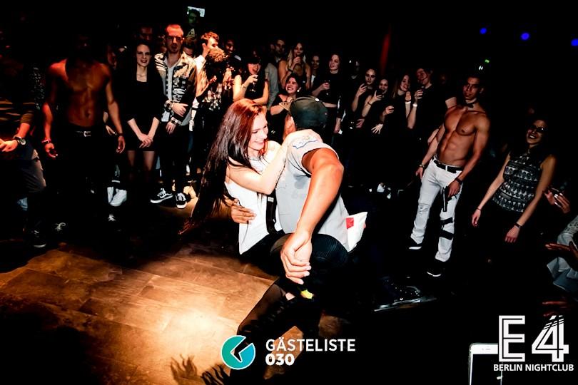 https://www.gaesteliste030.de/Partyfoto #8 E4 Berlin vom 18.02.2017