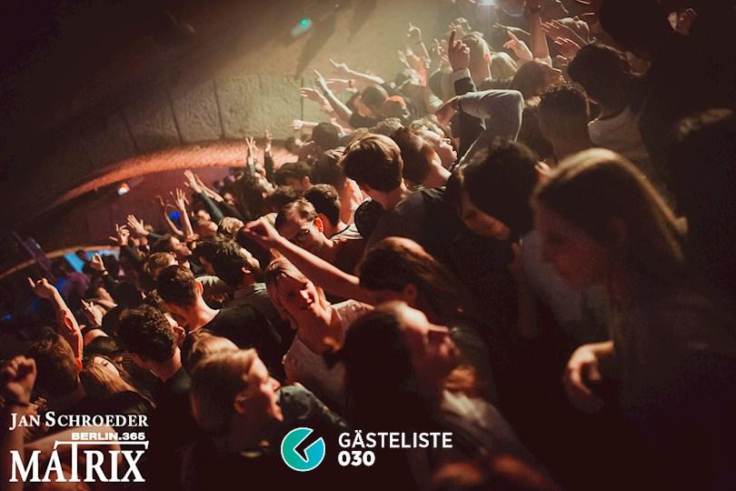 https://www.gaesteliste030.de/Partyfoto #9 Matrix Berlin vom 25.02.2017