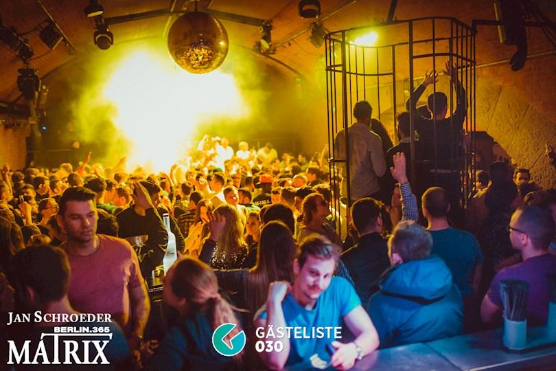 https://www.gaesteliste030.de/Partyfoto #150 Matrix Berlin vom 25.02.2017
