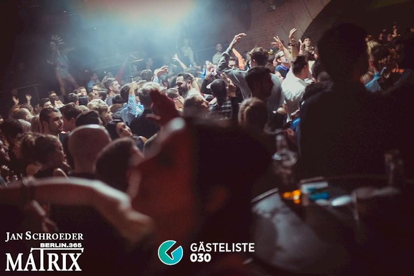 https://www.gaesteliste030.de/Partyfoto #65 Matrix Berlin vom 25.02.2017