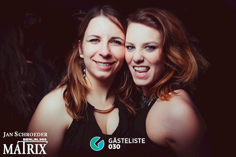 https://www.gaesteliste030.de/Partyfoto #113 Matrix Berlin vom 25.02.2017
