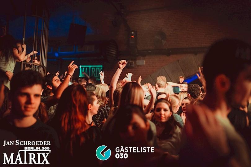https://www.gaesteliste030.de/Partyfoto #99 Matrix Berlin vom 25.02.2017