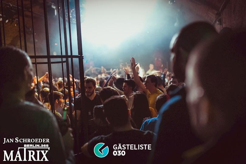 https://www.gaesteliste030.de/Partyfoto #54 Matrix Berlin vom 25.02.2017